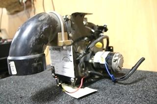 USED RV/MOTORHOME GLENDINNING RLC CABLEMASTER HOSE REEL SN: 0102607