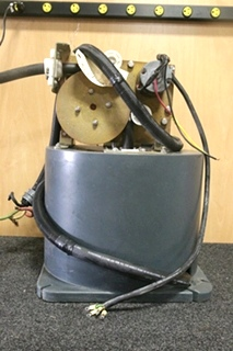 USED GLENDINNING CM-7 RV BARREL CABLE REEL SN: 715146
