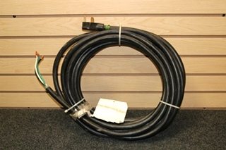 USED RV/MOTORHOME 35 FT. 50A POWER EXTENSION CORD