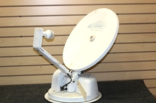 USED RV/MOTORHOME CRUISETV SATELLITE