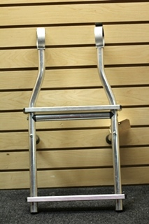 USED RV/MOTORHOME 25 IN. EXTERIOR 2-STEP LADDER