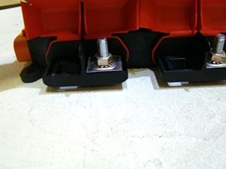 NEW RV/MOTORHOME BATTERY BOX BUSSMANN FOR SALE