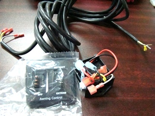 NEW RV/MOTORHOME CAREFREE DIRECT RESPONSE ELECTRONICS FOR TRAVEL'R AUTO RETRACTION SYSTEM  PRICE: $75.00 + $8.99 SHIPPING