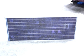 USED RU SOLAR PANEL FOR SALE