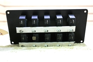 USED HOUSE 12V CIRCUIT BREAKERS FOR SALE