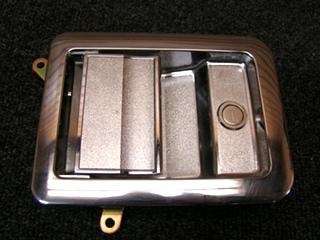 NEW RV/MOTORHOME PACE AMERICAN CHROME DOOR HANDLE LATCH