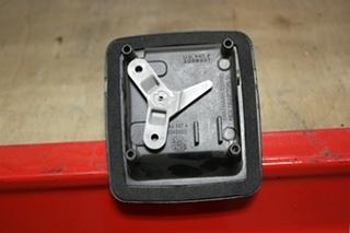 NEW RV/MOTORHOME SMALL BLACK REPLACEMENT DOOR HANDLE