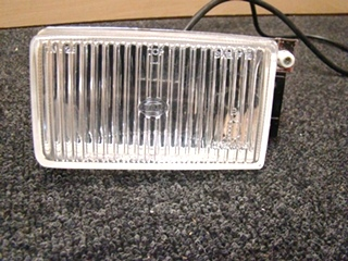 USED RV/MOTORHOMEHELLA PARKING LIGHT 7 X 3 1/2 X 3