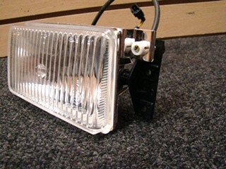 USED RV/MOTORHOMEHELLA PARKING LIGHT 7 X 3 1/2 X 3