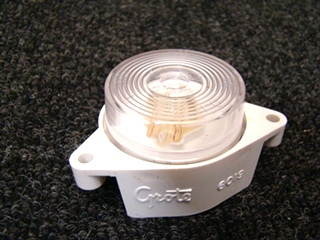 NEW COUTSEY LAMP 60191 GROTE AS LICENSE AND AUXILIARY LIGHTS PRICE: $2.99