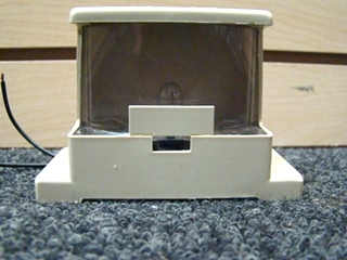 USED LICENSE PLATE LIGHT T. BARGMAN L-82 PRICE:$8.99