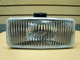 USED FORD FOG LIGHTS 40 WATT BULB MAX P/N: F58B-15K258/-AC PRICE:$23.00