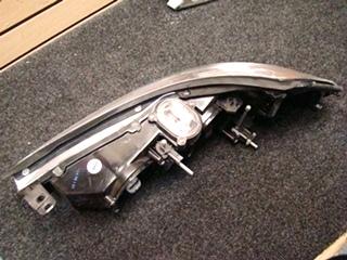 USED FLEETWOOD  RV/MOTORHOME HEADLIGHT SET MODEL #: HRA15PP2 97 BULB #: 3457NA