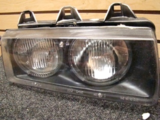 USED  RV/ MOTORHOME FLEETWOOD SINGLE LEFT HAND  HEADLIGHT SSB360