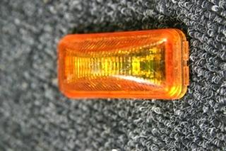 NEW RV/MOTORHOME 3 INCH AMBER LED UNIVERSAL LIGHTS