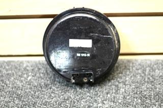 USED RV/MOTORHOME 4-1/8 INCH RED MARKER LIGHT PN: RM 1915-IR | LG-M2940 R/Y