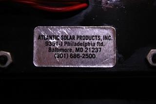 SOLAR STATUS PANEL RVS-1 FOR SALE