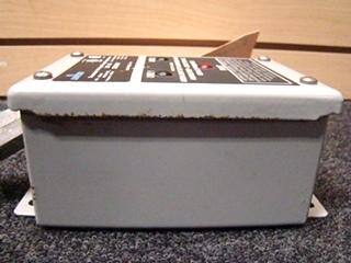 USED RV/MOTORHOME 50 AMP LEVITON SURGE SUPPRESSOR FOR SALE