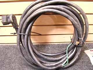 USED RV/MOTORHOME 30 AMP POWER EXTENSION CORD (35 FT)