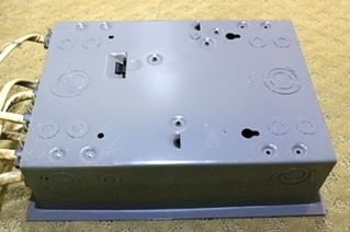 USED QO LOAD CENTER QO8-16L100 FOR SALE