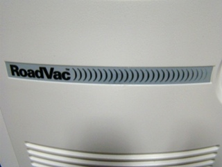 NEW OLD STOCK RV/MOTORHOME ROADVAC CENTRAL VACUUM SYSTEM FOR SALE
