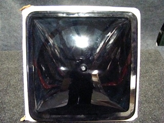 USED RV/MOTORHOME BLACK FANTASTIC VENT (FOR PARTS ONLY)