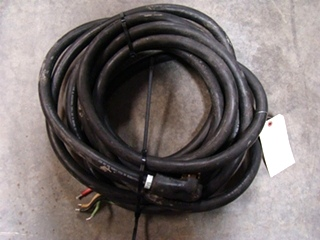 USED RV/MOTORHOME 50 AMP POWER CORD FOR SALE