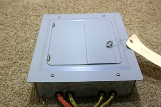 USED INVERTER PANEL FOR SALE