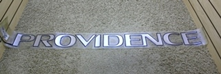 NEW PROVIDENCE FLAT DECAL-LOGO FOR SALE