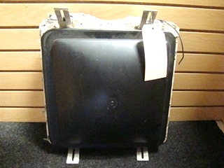 USED RV/MOTORHOME BLACK FANTASTIC VENT FAN FOR SALE