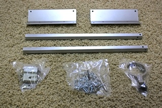 RV PARTS SLIDETOPPER AWNING BRACKET KIT RV/MOTORHOME PARTS FOR SALE