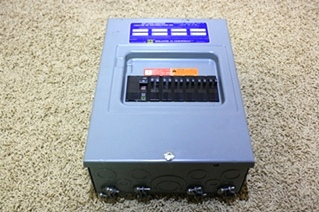 USED QO LOAD CENTER QO8-16L100T FOR SALE