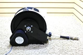 USED GLENDINNING HOSEMASTER 35FT HOSE MODEL: 05501 RV ACCESSORIES FOR SALE