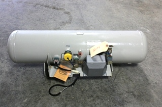 USED RV PROPANE TANK MOTORHOME PARTS FOR SALE