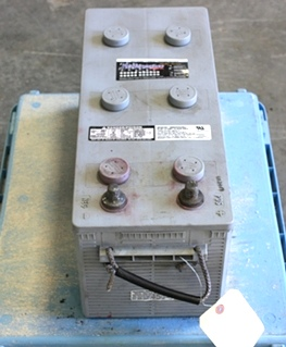 USED PERFORMANCE BATTERY B3 FOR SALE