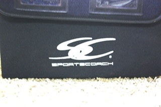 USED 2005 SPORTSCOACH RV OWNERS MANUAL FOR SALE