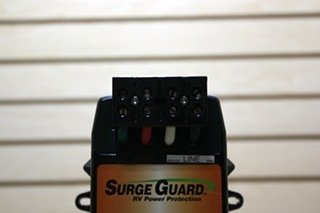 USED RV SURGE GUARD RV POWER PROTECTION MODEL: 34560 FOR SALE