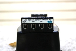 USED MOTORHOME SURGE GUARD RV POWER PROTECTION MODEL 34560 FOR SALE
