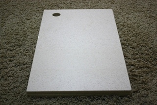 USED RV KITCHEN COUNTERTOP COOKTOP COVER SET FOR SALE