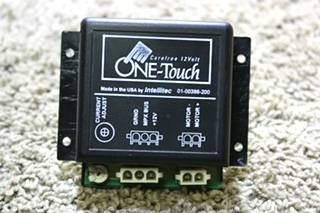 USED RV CAREFREE 12 ONE-TOUCH 01-00386-200 CONTROL FOR SALE