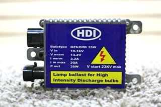USED HDI D2S/D2R 35 MODULE RV PARTS FOR SALE
