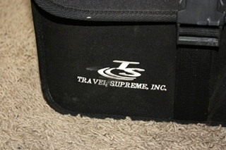 USED 2007 TRAVEL SUPREME SELECT OWNERS MANUAL FOR SALE