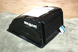 RV MAXXAIR VENTILATION SOLUTIONS ROOF VENT COVER FOR SALE