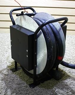 USED TDI SHORELINE REEL RV5036 MOTORHOME PARTS FOR SALE