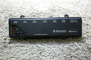 USED 3310288.000 DOMETIC AE SYSTEM AWNING CONTROL BOARD RV PARTS FOR SALE
