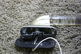 USED ZEPHYR EXTERIOR ACRYLIC GRAB HANDLE MOTORHOME PARTS FOR SALE