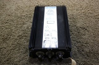 USED MOTORHOME VANNER BATTERY EQUALIZER MODEL: 60-100D FOR SALE