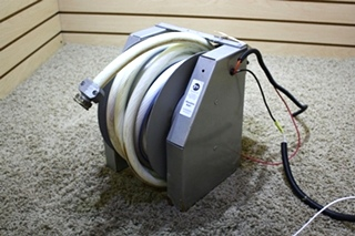 USED TDI SHORELINE WATER HOSE REEL RVW5003 RV PARTS FOR SALE