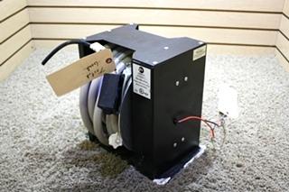 USED RV TDI SHORELINE REEL POTABLE WATER HOSE REEL RVW5003 FOR SALE