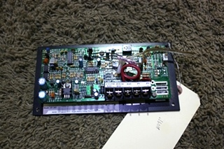 USED MOTORHOME RV-30D CHARGE CONTROLLER PANEL FOR SALE